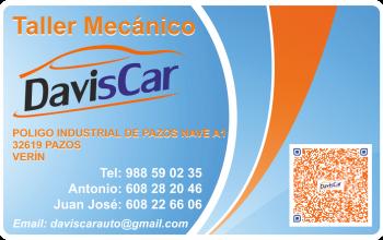 Daviscar Auto